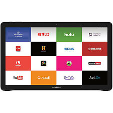 "Samsung Galaxy View 18.4"" 32 GB Wifi Tablet with Android 5.1 Lollipop in Black"