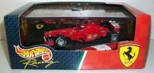 Véhicules miniatures blancs en édition limitée pour Ferrari