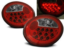 LED REAR TAIL LIGHTS LDVW40 VW NEW BEETLE 1998 1999 2000 2001 2002 2003-2005