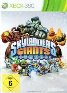 Skylanders Giants in OVP für Microsoft Xbox 360
