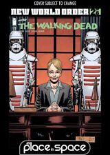 THE WALKING DEAD #176A (WK06)