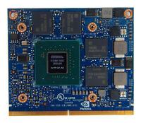 HP M1200 4GB GDDR5 MXM Video Card New N17P-Q1-A2