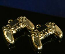 Dualshock Gamepad PS4 keychain