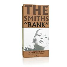 The Smiths 'Rank' Promo Poster 20x10 inches Framed Canvas Print