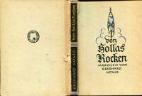 Von Hollas Rocken - Märchen König, Eberhard: