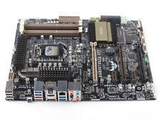 ASUS Intel Z77 Motherboard SABERTOOTH Z77,LGA 1155 DDR3 ATX HDMI DP USB 3.0