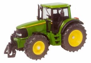 John Deere 6920S MFWD Tractor - 1/32