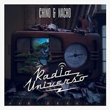 Chino & Nacho, Chino Y Nacho - Radio Universo [New CD]