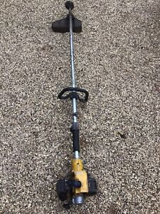 Al Ko 18kl Kawasaki TG18 Strimmer Breaking For Parts NOT COMPLETE CUTTER FOR 99p