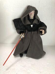 Star Wars Emperor Palpatine Revenge Of The Sith 12 Inch Figure Darth Sidious