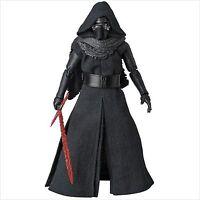 MEDICOM TOY MAFEX Star Wars THE FORCE AWAKENS KYLO REN Action Figure