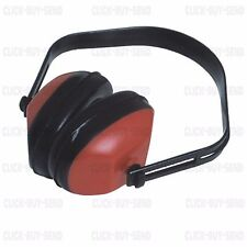 Noise Control Protection Adjustable Head Safety Defender Gear Ear Muff