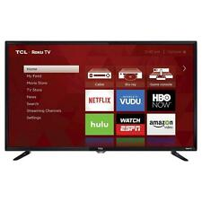 "TCL Roku TV 40FS3750 40"" 1080p HD LED LCD Internet TV"