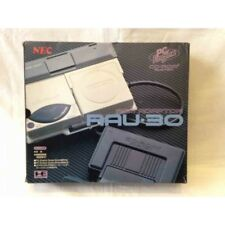 NEC Pc Engine PCE RAU-30 (Rom Adaptator Unit)