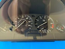 BMW E39 525 528i SPEEDOMETER INSTRUMENT CLUSTER ASSEMBLY OEM 62.11-6907017