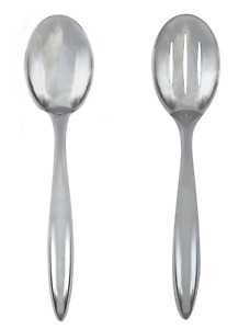 2pc. Serving Slotted Spoon Set