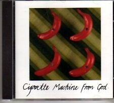 (BL703) Cigarette Machine From God, Various - 1997 CD