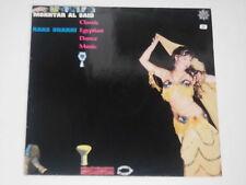 Raks Sharki-Mokhtar Al Said-LP