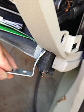 DIY Glove Box Hinge Repair use for fix S4 B6 B7 8E 2002-2008