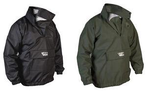 Vass-Tex Fishing Smocks / Lightweight & Heavy Duty / Waterproof / All Sizes