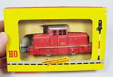 Vintage Fleischmann Diesel Shunter /Engine, HO Scale #1306, US Zone W. Germany