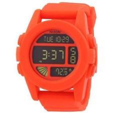 Nixon Quartz (Battery) Digital Casual Wristwatches