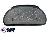 BMW X5 Series E53 Automatic Instrument Cluster Petrol Speedometer Dash 6906994