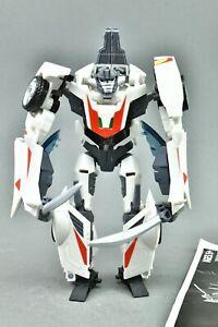 Transformers Prime Wheeljack Complete Deluxe