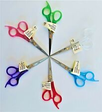 "Scissors for Hair 5 1/2"" Serrated Blades w/ Finger Rest by FROMM - FREE SHIPPING"