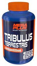 Tribulus terrestris megaplus testosterona pro hormonal
