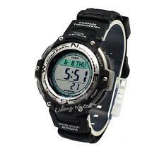 -Casio SGW100-1V Outgear Digital Watch Brand New & 100% Authentic