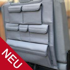 Sitz Organizer / Doppelsitz, UTILITY /Grau, VW T5 / T5.1 / T6 Transporter, Van-X
