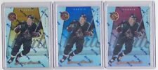 97-98 Pinnacle Certified Jeremy Roenick MIRROR BLUE Coyotes 1997