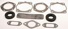 Skiroule Ultra 340, 1976-1977, Full Gasket Set and Crank Seals