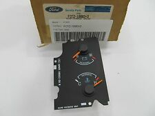 NEW - OEM Ford Water Temp. Amp Charge Gauge 1990 1991 Bronco F-150  FOTZ-10883-D