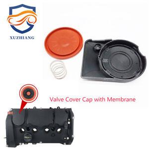 PCV cover Cap with Membrane FOR 2007-2016 Mini Cooper Countryman Paceman 1.6L L4