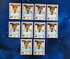 14x PANINI World Cup Story 1990 - World Cup 74 - Gerd Müller - Germany #73