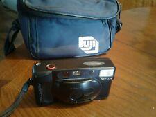 Fuji Discovery 60  35 mm and original FUJI belt bag.