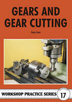 Gears and Gear Cutting by Law, Ivan R. (Paperback book, 1998)