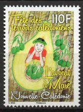 N.Calédonie 2019 - Fête des terroirs Calédoniens, l'Avocat à maré - neuf // Mnh