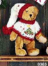 Steiff-Teddys für Weihnachten