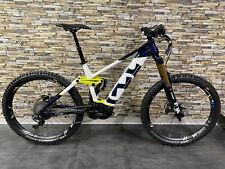 E-Bike MTB Full HUSQVARNA HC9 2019 - Size M