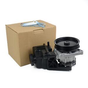 For MERCEDES-BENZ Sprinter Viano Vito/Mixto DSP8002 216 Power Steering Pump