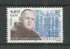 FRANCE 2000 BROTHER ALFRED STANKE SG,3686 U/M LOT 8591A