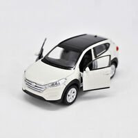 1:36 Hyundai Tucson SUV Model Car Alloy Diecast Toy Vehicle Pull Back White Gift