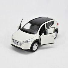 1:36 Scale Hyundai Tucson SUV Model Car Metal Diecast Kids Toy Vehicle White