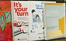Music Books!