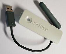 WORKING - Xbox 360 Wireless Networking Internet Adapter Usb WiFi Microsoft OEM