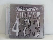 CD ALBUM TOKIO HOTEL Zimmer 483 984699 9