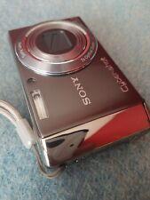 Sony Cyber-Shot DSC-W370 Digital Camera Silver camera only